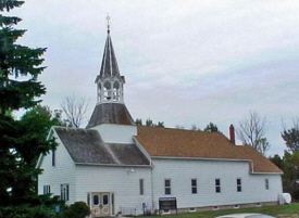Siloah Lutheran Church‎, Graceville Minnesota