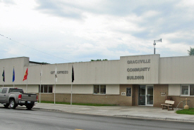 Graceville City Offices and Community Center
