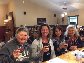 Northern Hollow Winery - Grasston Minnesota