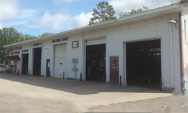 North Country Tire & Auto, Hackensack Minnesota