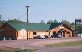 Swanson's Bait & Tackle, Hackensack Minnesota
