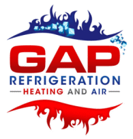 Gap Refrigeration Heating and Air Conditioning