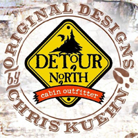 Detour North Cabin Outfitters, Hackensack Minnesota