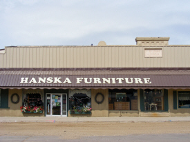 Hanska Furniture, Hanska Minnesota