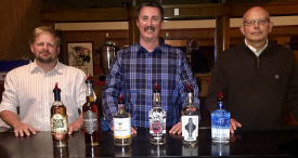 Harmony Spirits -  high quality; whiskey, vodka, rum and gin - Southeast Minnesota