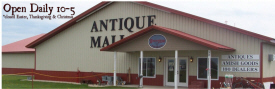 Generations of Harmony Antique Mall