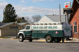 Hokah Cooperative Oil Association