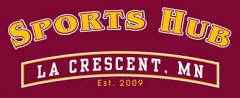 The Sports Hub, La Crescent Minnesota