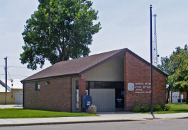 US Post Office, Jeffers Minnesota