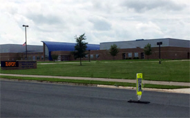 Kasson-Mantorville Middle School