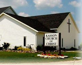 Kasson Church of Christ