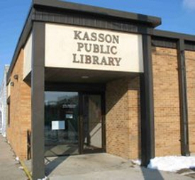 Kasson Public Library