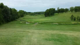 Green Valley Golf Course, Lake Park Minnesota