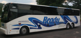 Ready Bus Company, La Crescent Minnesota