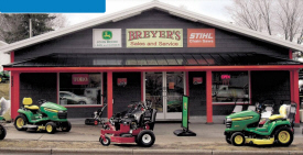 Breyer's Sales and Service, La Crescent Minnesota