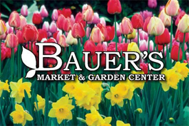 Bauer's Market and Garden Center, La Crescent Minnesota