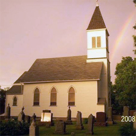 Immanuel Lutheran Church, La Crescent Minnesota
