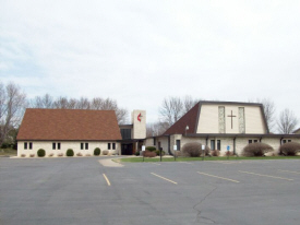 La Crescent United Methodist Church