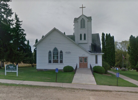 South Ridge Methodist Church, La Crescent Minnesota