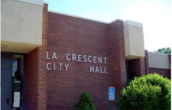 City Hall, La Crescent Minnesota