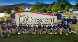 La Crescent Fire Department