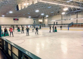 La Crescent Community Arena