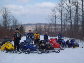La Crescent Snowmobile Club