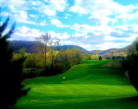 Pine Creek Golf Course, La Crescent Minnesota