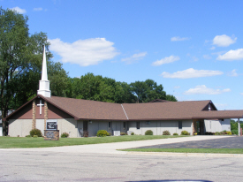 First Baptist Church, Lake Crystal Minnesota