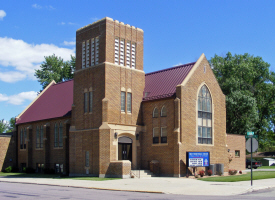 First Presbyterian Church, Lake Crystal Minnesota