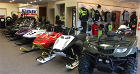 Benny's Powersports, Lake Crystal Minnesota