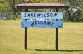 Welcome to Lake Wilson Minnesota