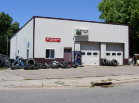 Mark's Tire and Service, Lake Wilson Minnesota