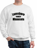 Lanesboro Established 1869 Sweatshirt