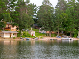Deer Trail Resort, Longville Minnesota