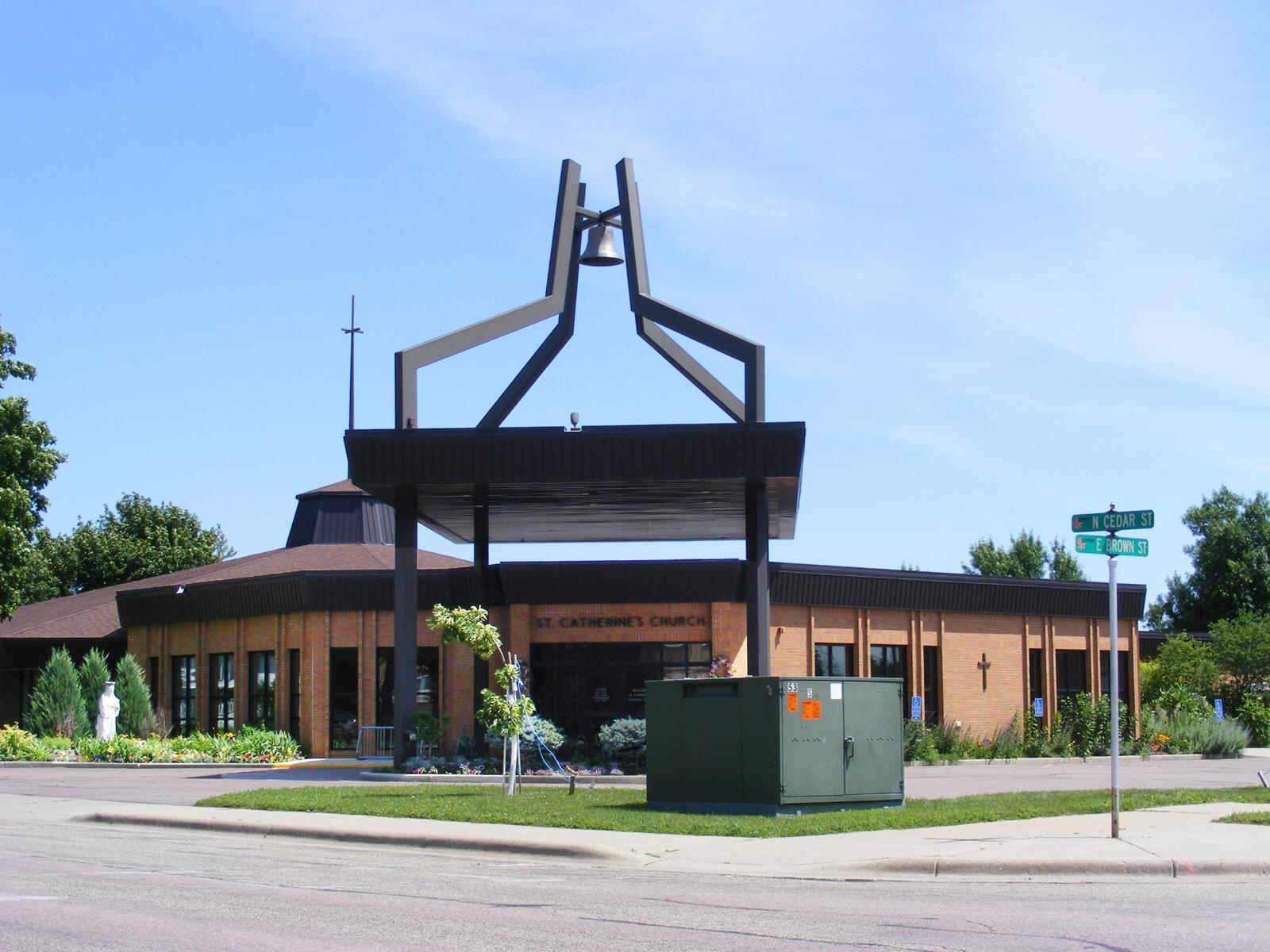 Catholic Nursing Home Madison Wi