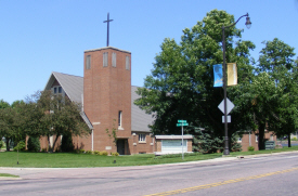 First Presbyterian Church, Luverne Minnesota