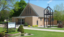 Bethany Lutheran Church, Luverne Minnesota
