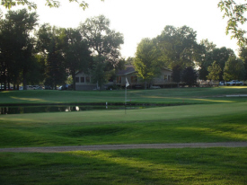 Luverne Country Club, Luverne Minnesota