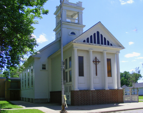 First United Presbyterian Church, Madelia Minnesota, 2014