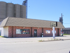 Madison Liquor Store, Madison Minnesota