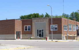 American Legion Post 158, Madison Minnesota
