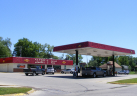 Casey's General Store, Madison Minnesota