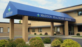 Madison Healthcare Clinic, Madison Minnesota