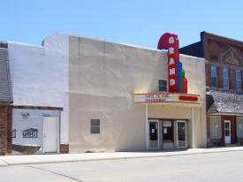 Grand Theatre, Madison Minnesota