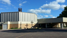 Christ the King Lutheran Church, Mankato Minnesota