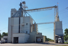 Protein Sources Milling, Mapleton Minnesota