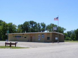 American Legion Post, Marietta Minnesota