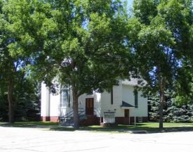 United Church of Christ, Marietta Minnesota