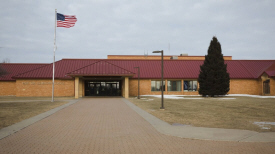 Park Side Elementary School, Marshall Minnesota